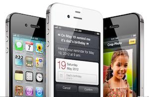 iPhone4s300