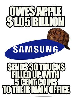 Samsung no 9Gag