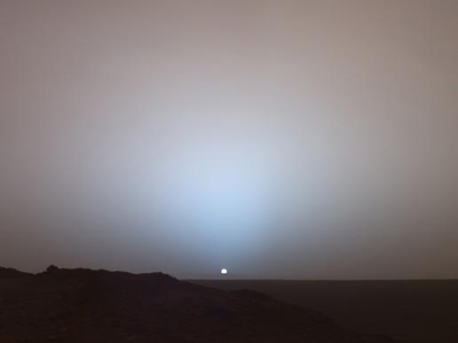Crédito da imagem: NASA / JPL / Texas A & M / Cornell