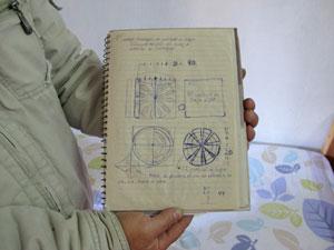 caderno Pipa