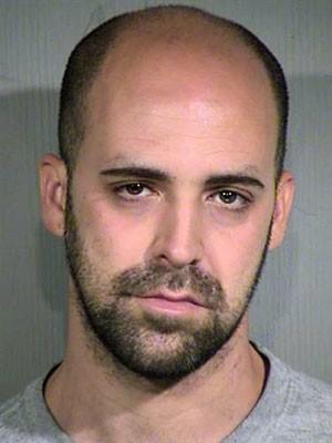 Daniel Bryant Gray, de 31 anos (Foto: AP)