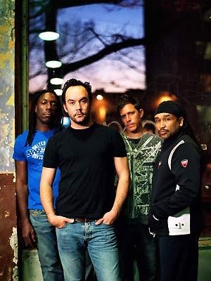 A Dave Matthews Band, que se apresenta no Rio em outubro (Foto: Divulgação)