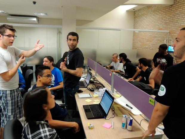 Comunidade de startups promove 'maratona geek' em Belo Horizonte (Foto: Divulgação / San Pedro Valley)