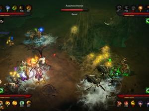 Nos consoles, 'Diablo III' não exige conexão online para partidas multiplayer (Foto: Divulgação/Blizzard)