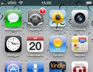 iphone 1 (Foto: Reprodução)