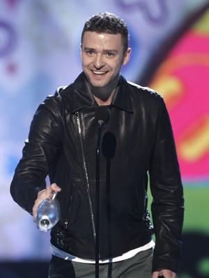 Justin Timberlake (Foto: AP)