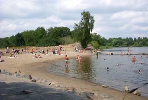 Justiça decidiu que homem que se masturbou em praia não cometeu crime (Foto: Holger.Ellgaard/Wikimedia Commons)