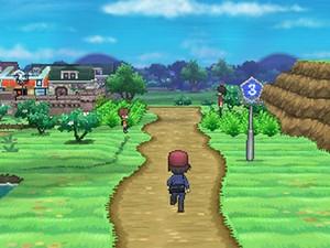 'Pokémon X' e 'Pokémon Y' chegam em outubro ao Nintendo 3DS (Foto: Divulgação)