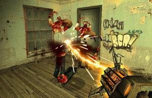 'Half-Life 2', de 2004, utiliza o motor Source (Foto: Divulgação)