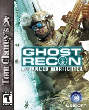 O game 'Advanced Warfighter' é um dos mais populares da série 'Ghost Recon' (Foto: Divulgação/Ubisoft)