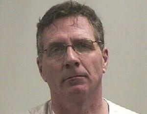 Philip Smith fingiu ser policial para não pagar conta de restaurante (Foto: Divulgação/Wayne County Jail)
