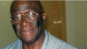Drama de Wallace revela condições de confinamento em prisões americanas (Foto: AFP)