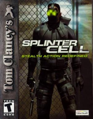 Série 'Splinter Cell' estreou em 2002 (Foto: Divulgação/Ubisoft)
