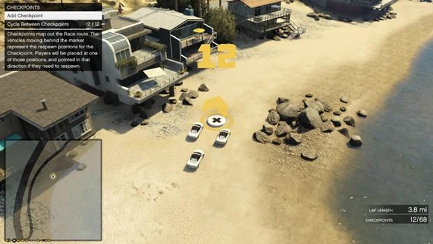Ferramenta permite criação de conteúdo para 'GTA Online' (Foto: Divulgação/Rockstar)