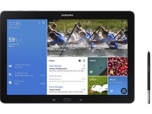 Galaxy NotePRO, novo tablet da Samsung (Foto: Divulgação/Samsung)
