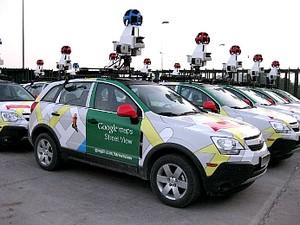 Serviço Street View adiciona 77 novas cidades brasileiras (Foto: Divulgação)