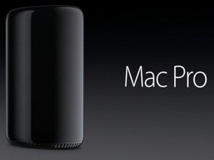 Novo desktop Mac Pro anunciado pela Apple nesta segunda-feira (10/6). (Foto: Reprodução/Apple)