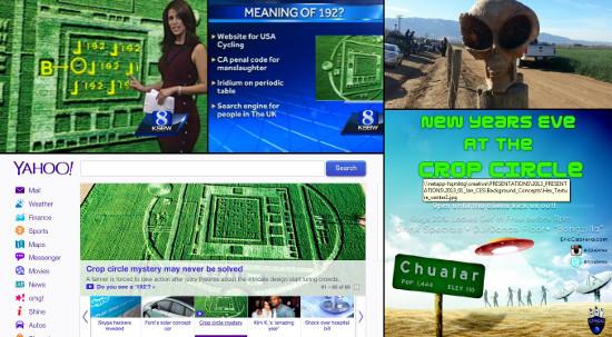 """A propaganda foi feita """"sen querer"""" por inúmeros sites e blogs! (Foto: Montagem/NVIDIA)"""