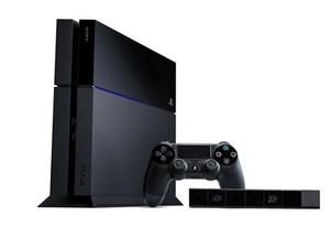 PlayStation 4 foi revelado pela Sony na segunda-feira (10) (Foto: Divulgação/Sony)