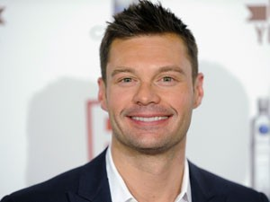 O apresentador do 'American idol' Ryan Seacrest (Foto: Reuters)