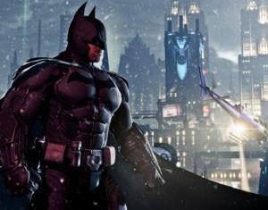 'Batman: Arkham Origins' Mostra primeiras aventuras do homem-morcego (Foto: Divulgação/Warner Bros.)