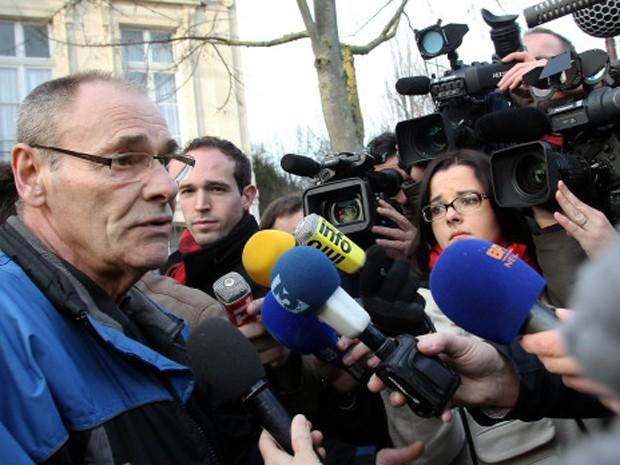 Exame de DNA mostra que Justiça errou ao absolver suspeito (Foto: Divulgação)