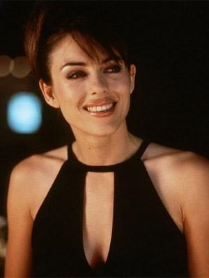 A atriz Elizabeth Hurley (Foto: Divulgação)