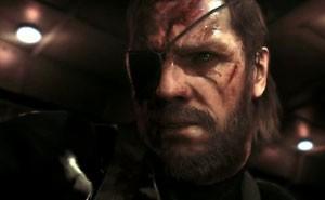 Snake é o herói da série 'Metal Gear' (Foto: Divulgação/Konami)