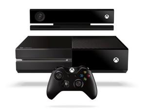 Microsoft divulgou imagens do Xbox One, do novo controle e do Kinect 2 (Foto: Divulgação/Microsoft)