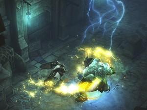 Cruzado é nova classe de 'Diablo III: Reaper of Souls' (Foto: Reprodução/Blizzard)