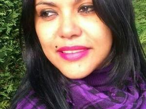 garçonete Andina Pereira (Foto: Reprodução/ TV Liberal)