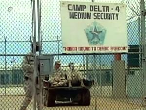 Guantánamo (Foto: Reprodução/GloboNews)
