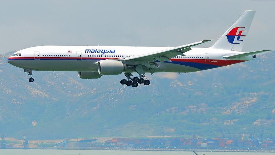 Boeing 777 desapareceu e parentes afirmam que os celulares dos passageiros ainda funcionam! Verdadeiro ou falso? (foto: Reprodução/Facebook)