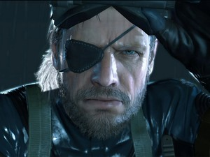 'Ground Zeroes' é o prólogo de 'The Phantom Pain', parte principal de 'Metal Gear Solid V' (Foto: Divulgação/Konami)