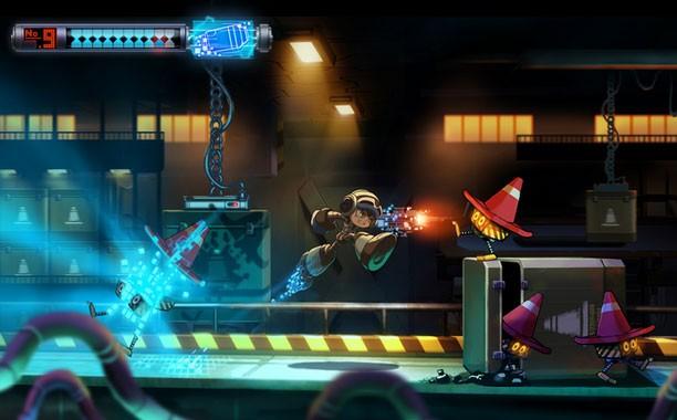 'Asphalt 8' é o primeiro jogo de celular a permitir transmissão ao vivo de vídeos de partidas pela internet (Foto: Divulgação/Gameloft)