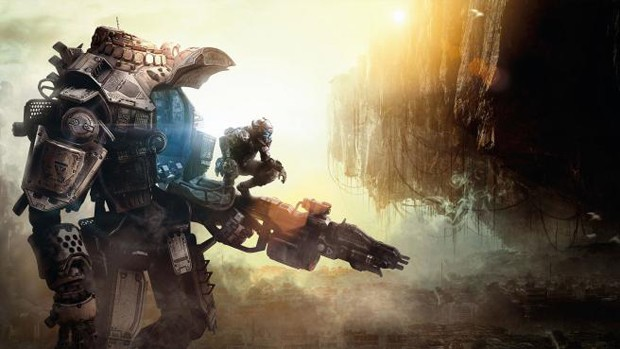'Titanfall' será lançado em 11 de março para Xbox One e PCs; versão de Xbox 360 chega no dia 25 (Foto: Divulgação/Electronic Arts)