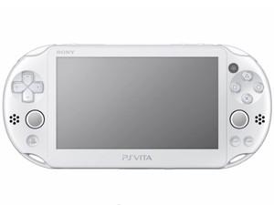 Sony anuncia novo modelo do portátil PlayStation Vita (Foto: Reprodução/YouTube/PlayStation)