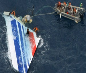 Voo da Air France (Foto: AFP)