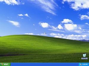 windows xp (Foto: reprodução)