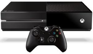 Xbox One é o novo videogame da Microsoft (Foto: Divulgação/Microsoft)