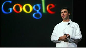 Larry Page, cofundador e CEO do Google. (Foto: Reuters)