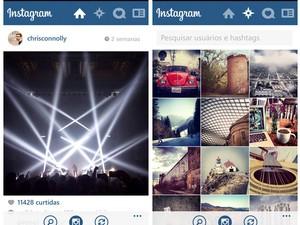 Instagram chega aos smartphones que usam Windows Phone. (Foto: Divulgação/Facebook)