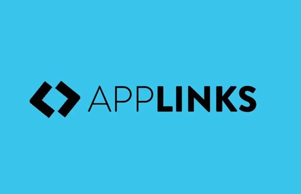 App Links, projeto liderado pelo Facebook para criar links entre aplicativos para smartphones e tablets. (Foto: Divulgação/Facebook)