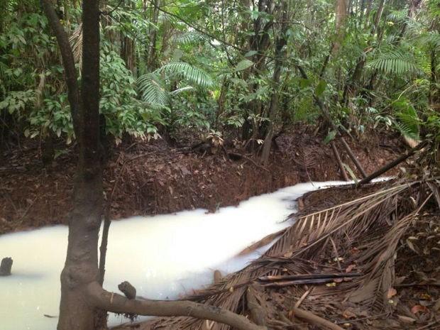 Empresa reconhece vazamento, mas diz que incidente teve pequena proporção (Foto: Divulgação / MPF)