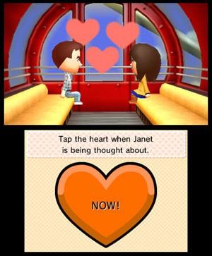 Game de simulação de vida 'Tomodachi Life' não permite casamentos homossexuais (Foto: Nintendo/AP)
