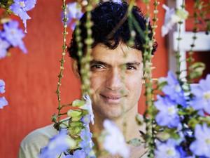 O cantor Jorge Vercillo (Foto: Divulgação)