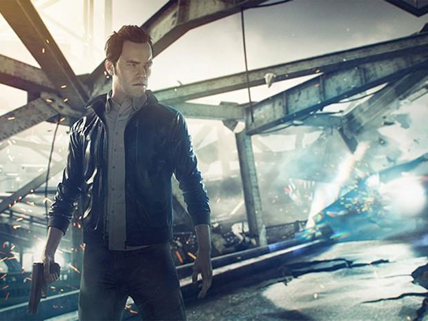 'Quantum Break' será lançado para Xbox One em 2015 (Foto: Divulgação/Microsoft)