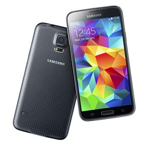 Samsung Galaxy S5, novo smartphone top de linha da fabricante sul-coreana. (Foto: Reprodução/Samsung)
