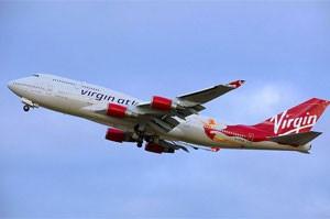 Britânica foi presa após fazer sexo com estranho em banheiro de avião da Virgin Atlantic (Foto: Wikimedia Commons/Adrian Pingstone)