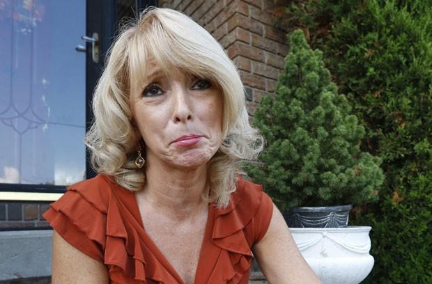 Eileen Battisti pretende recorrer da decisão (Foto: Keith Srakocic/AP)